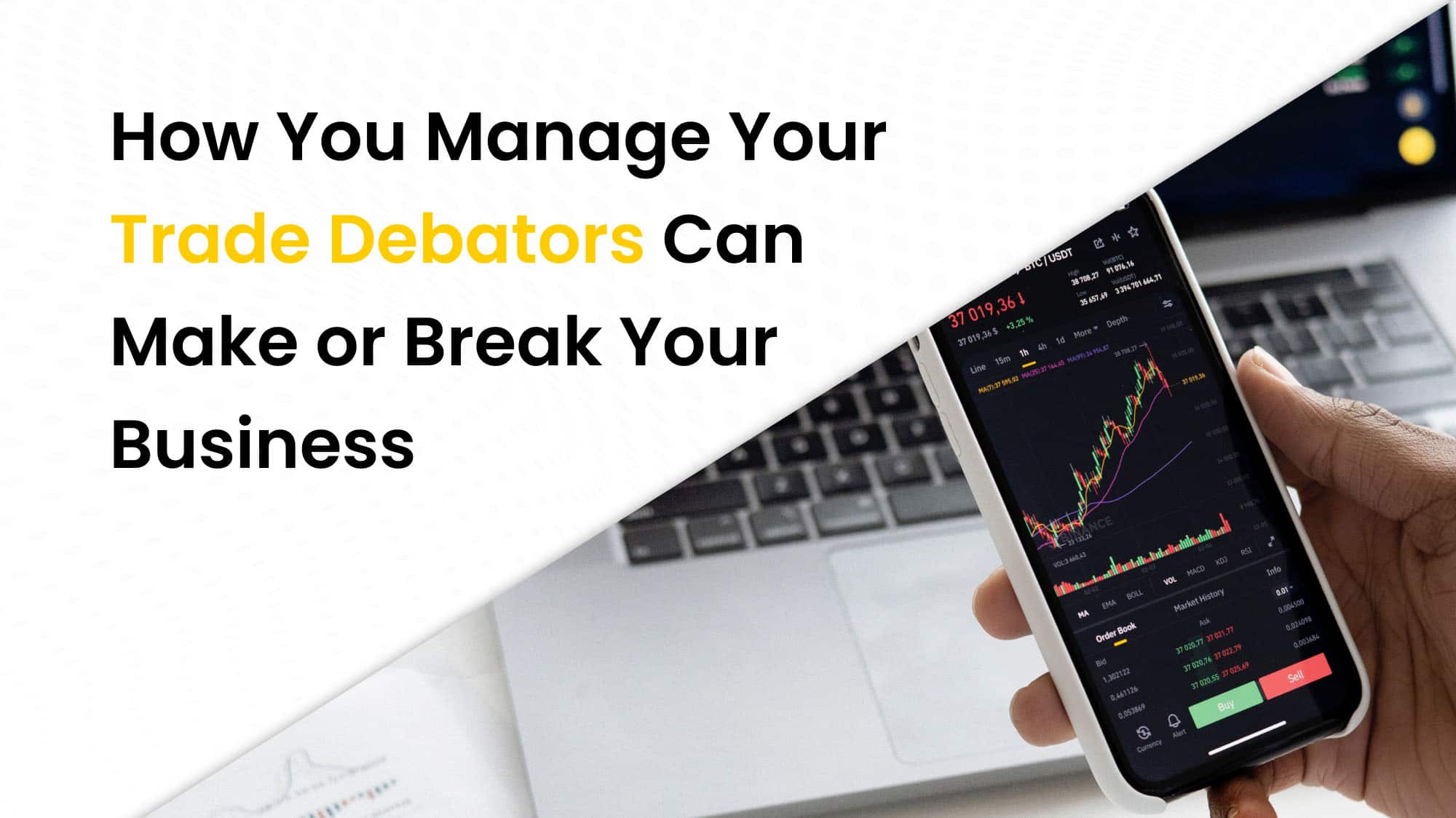 Break your business