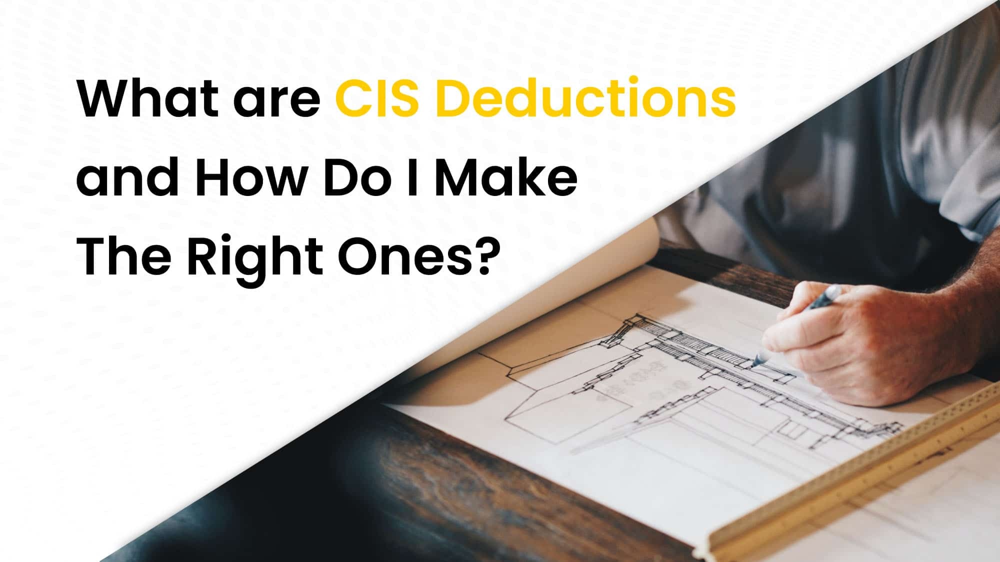 CIS Deductions